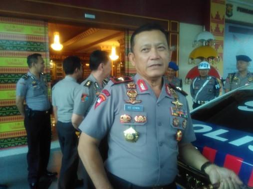 Ini Ucapan Selamat Ulang Tahun Ke-1 Jejamo.com dari Paus Sastra Lampung Isbedy Stiawan ZS