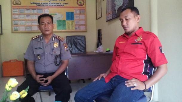 Unila dan PT Telkom Luncurkan 6 UKM Lampung Goes Digital