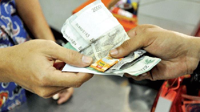 BI Haramkan Uang Kembalian Diganti Permen pada Minimarket dan Swalayan