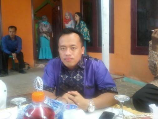 Kepala Bagian Hukum Pemkab Lampung Utara
