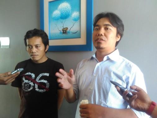 Antisipasi Uang Palsu, Polsek Metro Kibang Gelar Sambang Kamtibmas di Pasar Margototo