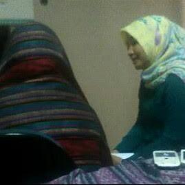 Setahun Jejamo.com, Ketua FLP Lampung Destiani Kasih Kritik Soal Bahasa