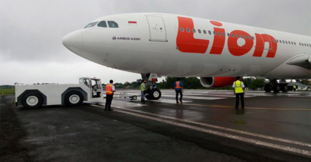 Lion Air | ist