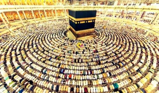 Kloter Pertama Jemaah Haji Lampung Mulai Berangkat 14 Agustus 2016