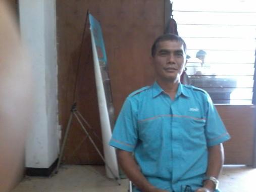 Bapedda Lampung Utara Gelar Sosialisasi Strategi Kota Tanpa Kumuh