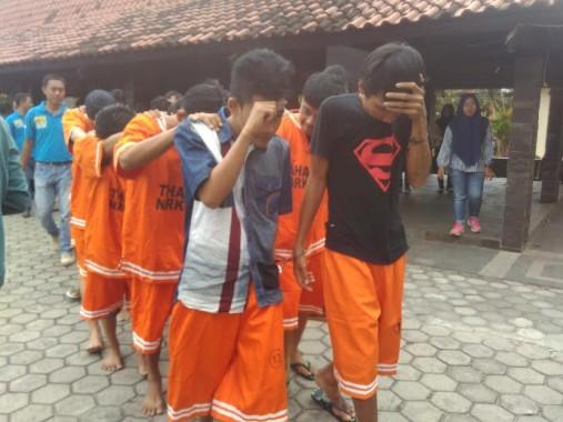 Polda Lampung Sudah Selidiki Peredaran Narkoba di Unila Selama Dua Bulan Lebih, Hasilnya Enam Mahasiswa FISIP Digulung