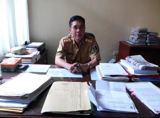 PLH Sekda Lampung Timur