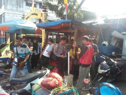 BREAKING NEWS: Pasirgintung Geger, Keributan Berujung Gunawan Masuk RSUDAM Lampung