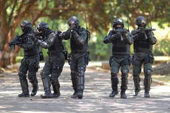 TNI AD Siapkan Kapassus dan Kostrad untuk Bebaskan Sandera WNI di Filipina