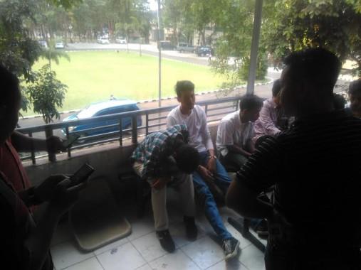 Setahun Jejamo.com, KPU Tulang Bawang Barat: Semoga Tetap Sajikan Berita Berwawasan Baik