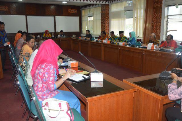 Ketua DPRD Lampung Belum Terima Usulan Pemekaran Kabupaten Sungkai Bunga Mayang dari Pemkab Lampung Utara