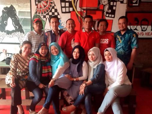 Gubernur Lampung Minta Momentum Harganas jadi Momentum Mencegah Bahaya Narkoba