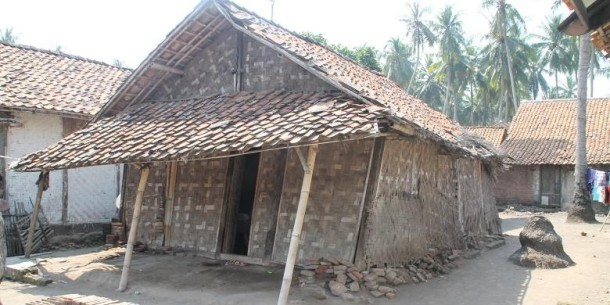 100 Rumah di Desa Pekurun Udik Lampung Utara Diusulkan Mendapat Perbaikan