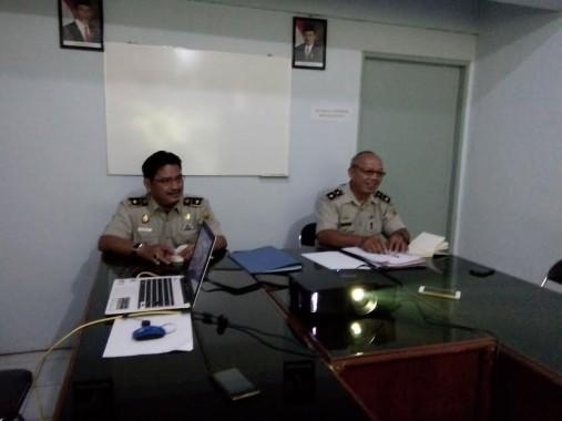 Polisi Tembak Pelaku Pencurian Sepeda Motor Spesialis Pengunjung Warnet di Bandar Lampung