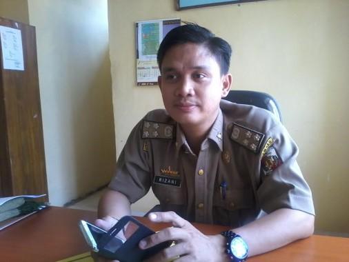 Kecamatan Blambangan Pagar Lampung Utara Fokus Pembangunan Jalan Pertanian