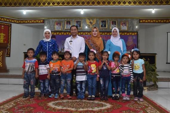 Bunda PAUD Lampung Utara Gelar Seminar Sehari Penerapan Kurikulum 2013