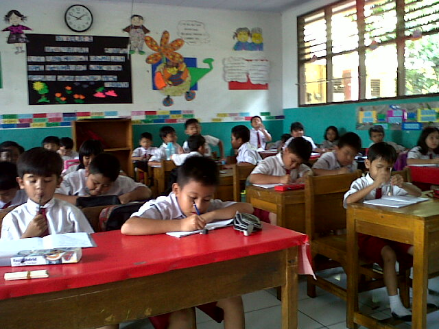Mendikbud Nyatakan Wapres Setuju Program Full Day School untuk Siswa SD dan SMP