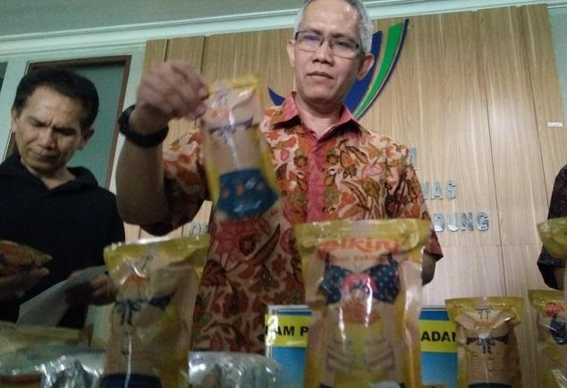 Delapan Angkatan Kumpul, Reuni Rohis SMAN 2 Bandar Lampung