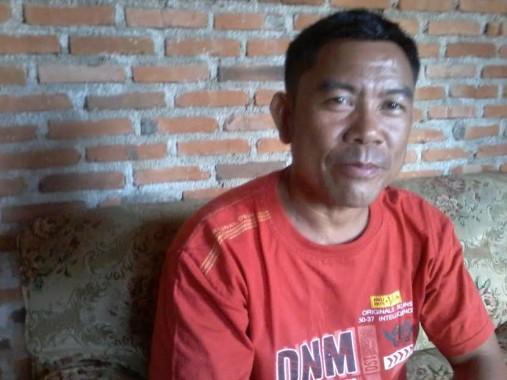 Rekan Tewas Dihajar Dimasa, Fariz Begal Asal Bandar Lampung Ini Kaki Berlubang Ditembak Polisi