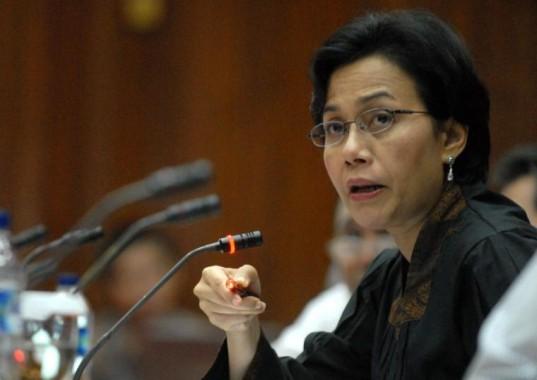Menteri Keuangan Buka Suara soal Pajak Penulis yang Dinilai Memberatkan