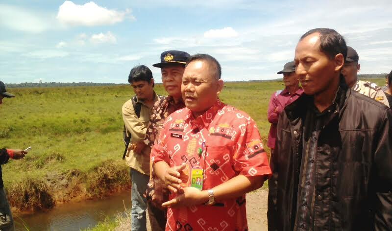 Mau Menikmati Wisata Konflik Gajah dan Manusia? Silakan ke Desa di Lampung Timur Ini Beberapa Tahun Lagi