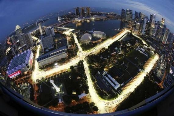 Singapura Tingkatkan Keamanan Pasca Tertangkapnya Terduga Teroris Hendak Luncurkan Roket dari Batam