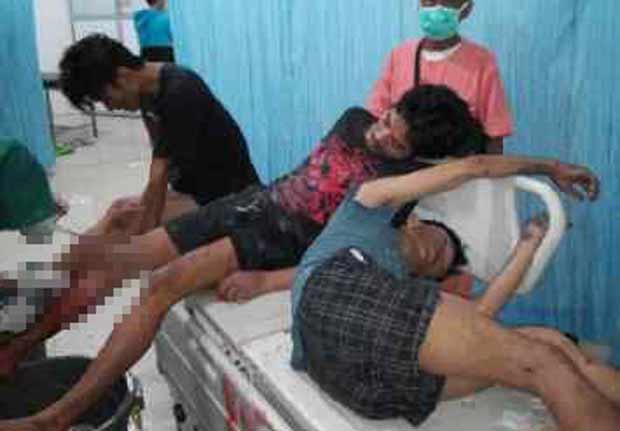 FLP Lampung Hadirkan 3 Orang Beken Talkshow di Umitra 4 September 2016