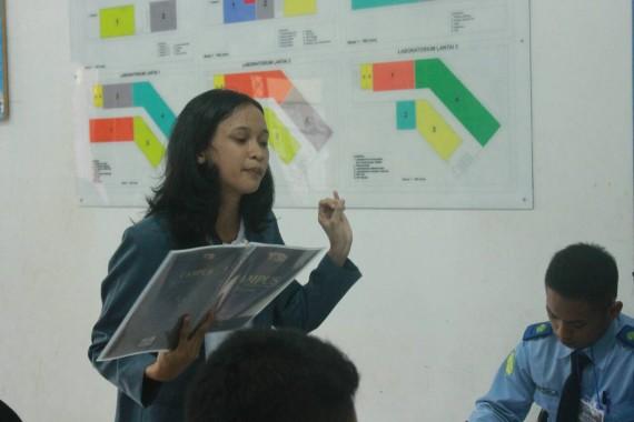 Rycko Menoza Hadiri Muscab II Pemuda Pancasila Tulangbawang Barat