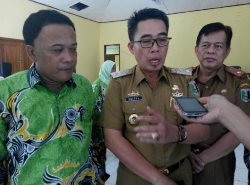 Bupati Lampung Tengah Ancam Pecat Lurah yang Potong Dana Insentif Ketua RT