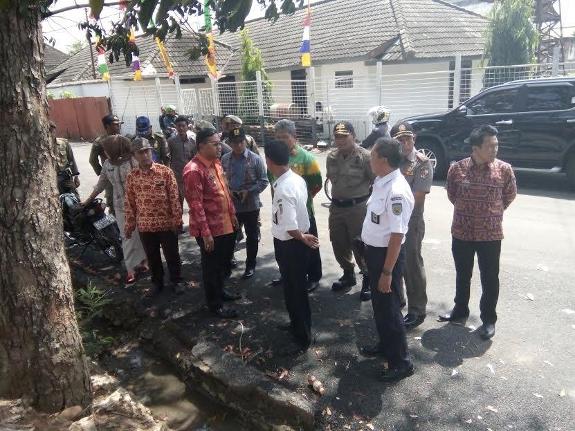Setahun Jejamo.com, Kadis Kominfo Lampung: Terus Eksis dan Selalu Berikan Kritik Membangun