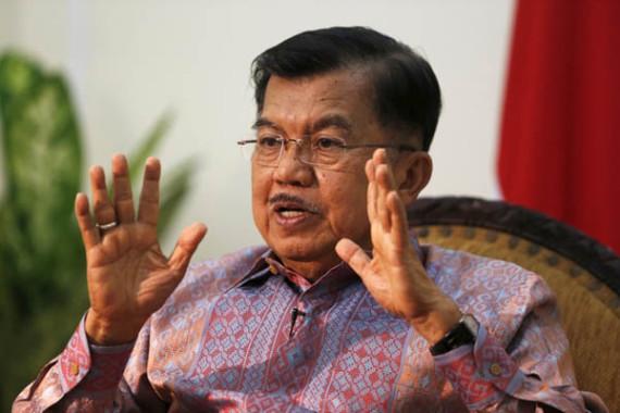 Wakil Presiden Jusuf Kalla | ist