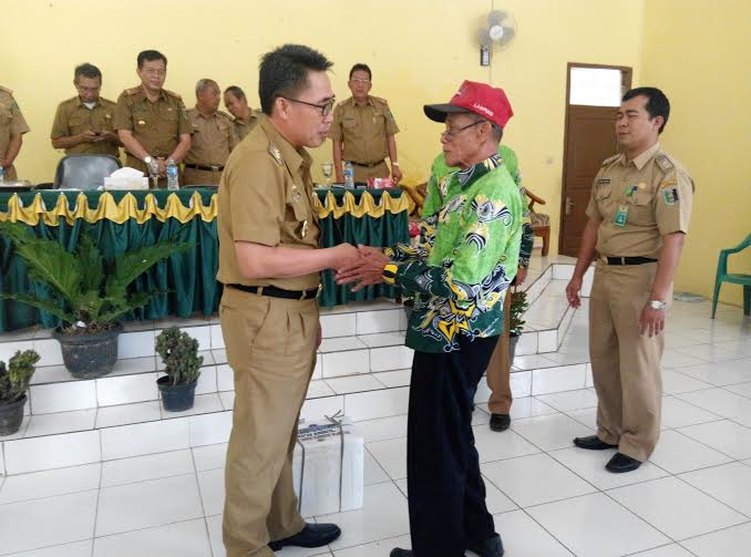 Tersangka Pembunuh M Panshor Bigadir Medi Andika Tolak Pra Rekonstruksi Penyidik Polda Lampung
