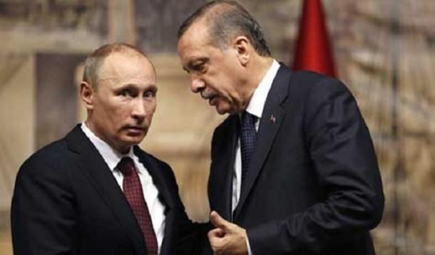 Hubungan Turki dan Uni Eropa Kian Memburuk