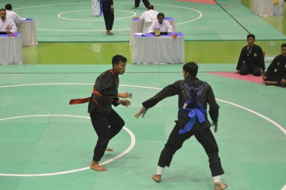 Bisbol Lampung Kalah dari DKI Jakarta, Aliansyah: Peluang Final Masih Terbuka