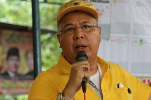 Gerindra Lampung Siapkan Posisi Ketua Dewan Penasehat Bagi Alzier Dianis Thabranie