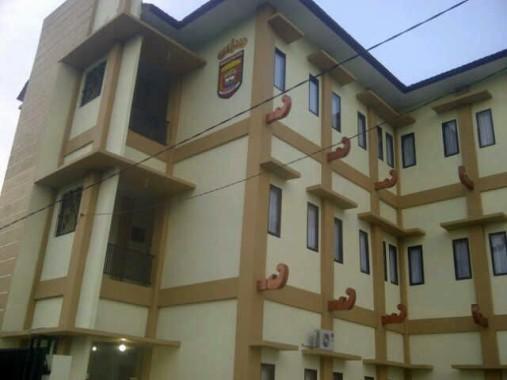Belasan Murid SMP MBS Poncowati Lampung Tengah Keracunan Makanan yang Disediakan Sekolah