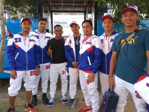 Hari Ini 54 Kontingen PON Lampung Kembali Diberangkatkan ke Jawa Barat