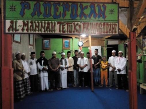 Pengurus Yayasan Alam Amarta Al Bayyani | Buhairi/jejamo.com