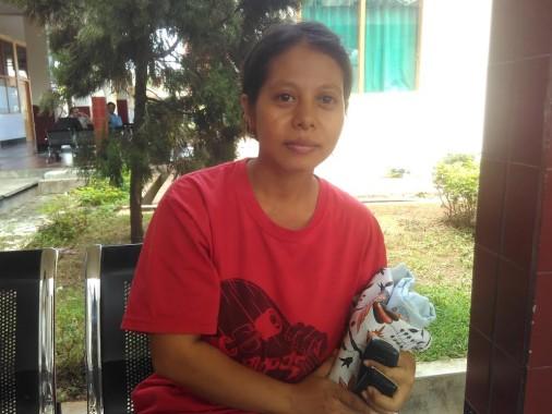 Bayi Meninggal Jantung Bocor, Pasutri Lampung Selatan Ini Ditagih Rp27 Juta oleh RS Abdul Moeloek