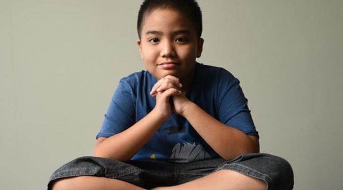 Bocah 12 Tahun asal Indonesia Diterima Kuliah di Universitas Waterloo Kanada