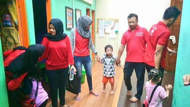 Hempaskan Kalimantan Utara, Ganda Campuran Tenis Meja Lampung Tantang Jawa Timur di Penyisihan