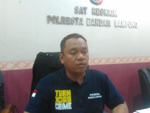 Anggota Brimob Digerebek, Polresta Koordinasi dengan Jatanras Polda Lampung