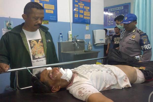 Harga Singkong Rp600 Per Kilo, Bupati Lampung Tengah Berduka dan Prihatin dengan Nasib Petani
