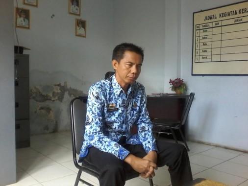 Pesilat Lampung Afif Setiawan Taklukkan Juara Porwil Asal Sumatera Selatan
