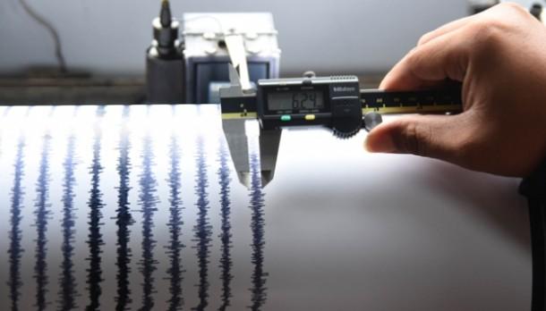 BREAKING NEWS: Gempa Landa Pesisir Barat, Warga Berhamburan