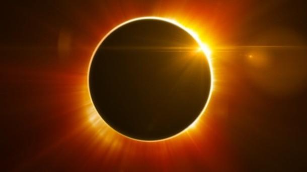 Siap-siap! Warga Lampung Bisa Nikmati Gerhana Matahari Cincin Sore Ini