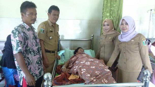 Bayi Kebar 3 Lahir dari Pasangan di Lampung Timur