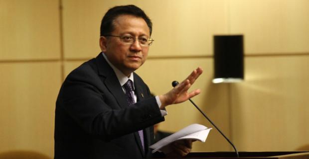Ketua DPD RI Irman Gusman | ist