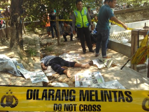 Warga 3 Kecamatan di Lamtim Keluhkan Jalan Provinsi yang Rusak dan Tak Pernah Diperbaiki