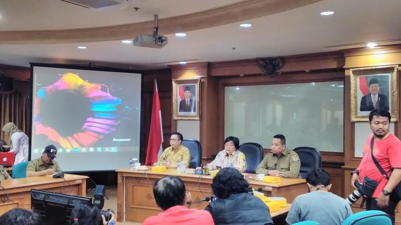 DPRD Lampung Tengah Minta Kepala SKPD yang Tak Mumpuni Segera Diganti